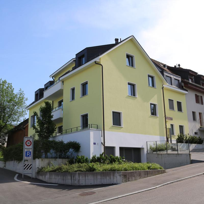 Leimbachstrasse 27