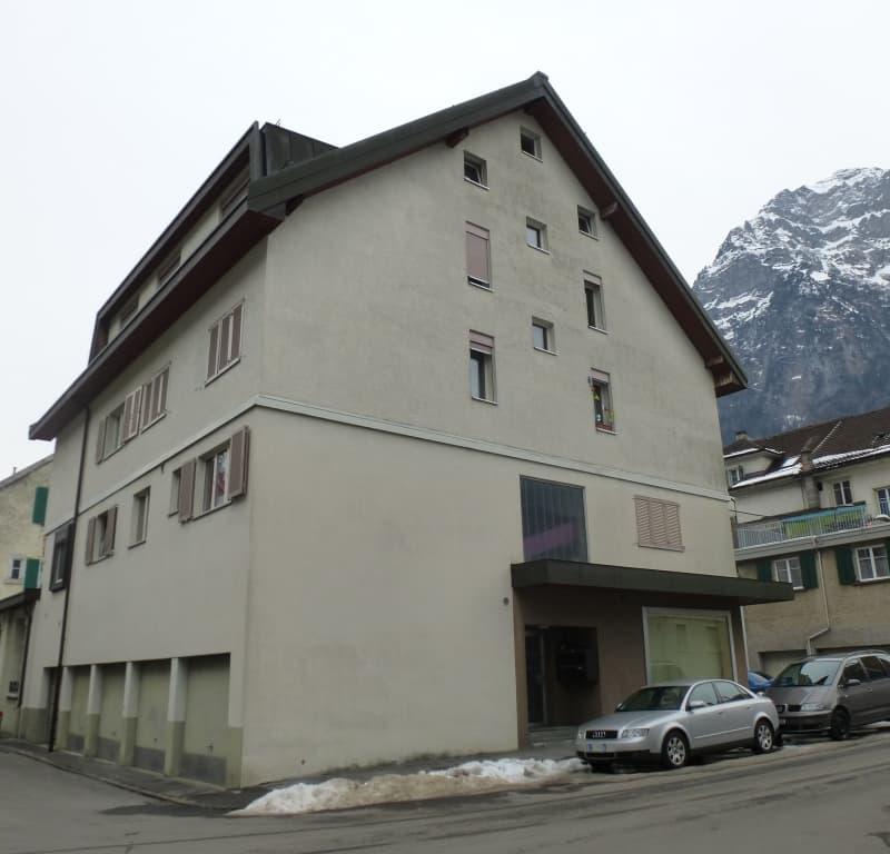 Gerichtshausstrasse 7