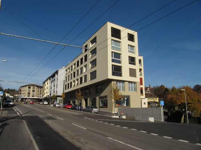 Gerliswilstrasse 100