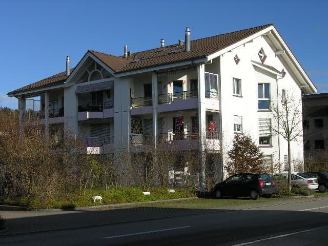 Oberfeldstrasse 18