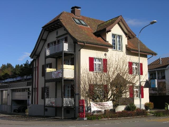 Oberfeldstrasse 20