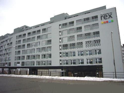 Rte des Arsenaux 3B