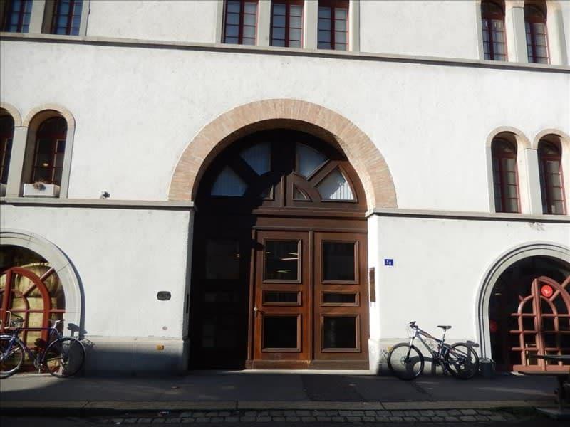 Neustadtgasse 1a