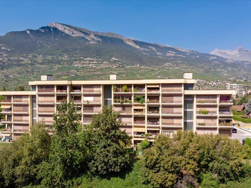 Terrasses A/Rue du Collège 20