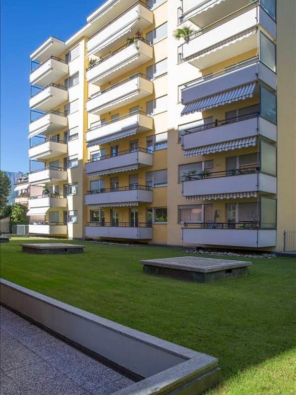 Via Romerio 15