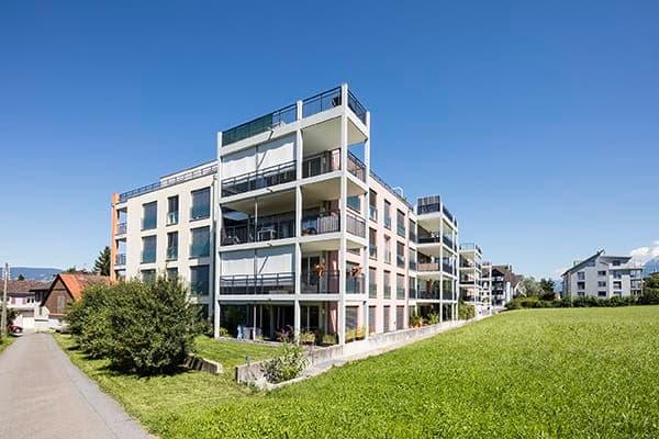 Kantonsstrasse 60B