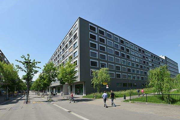 Thurgauerstrasse 138