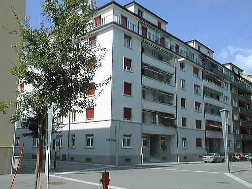 Rue Joseph Reichlen 3