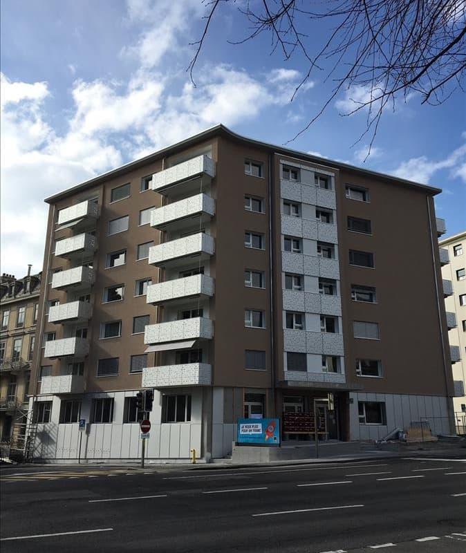 Rue des Chenevières 11