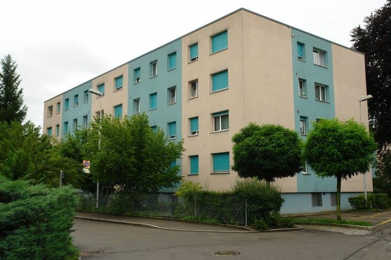 Polieregasse 6