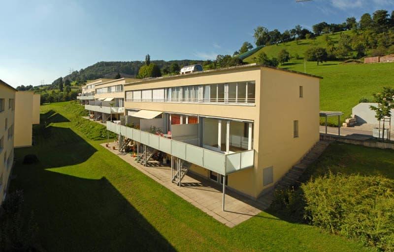 Brunnmattweg 29-31-33-35