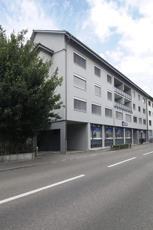 Marktstrasse 28