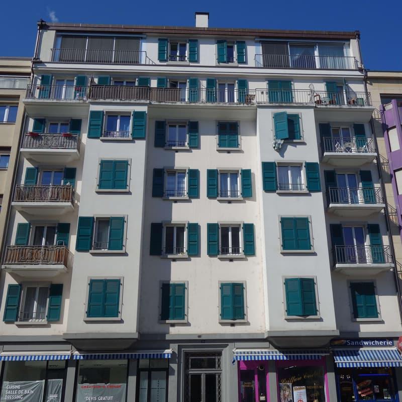 Rue du Grand-Bureau 20