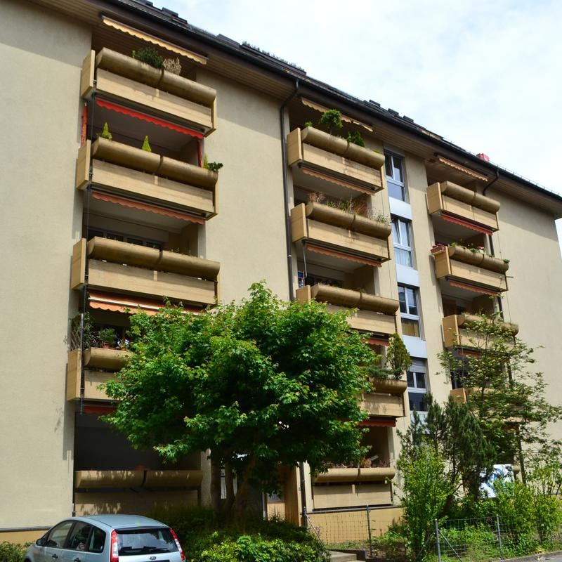 Hugostrasse 9