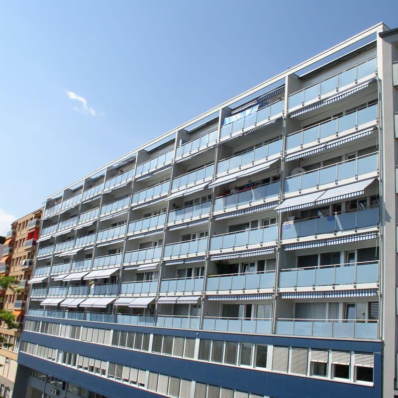 Rue de Genève 77bis