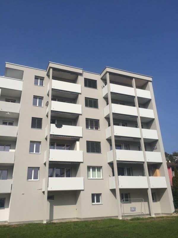 Bodenstrasse 15