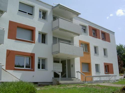 Bergacherstrasse 4