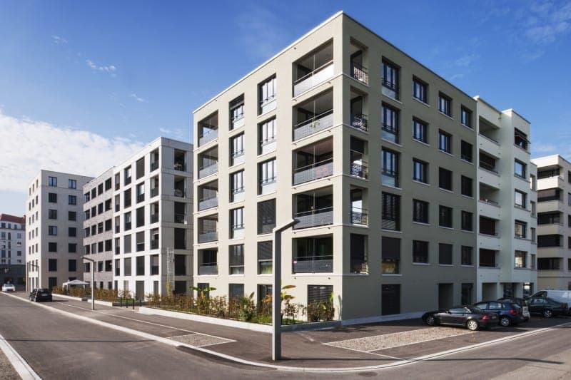 Limmatfeld-Strasse 9