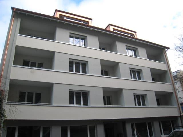 Davidsbodenstrasse 64