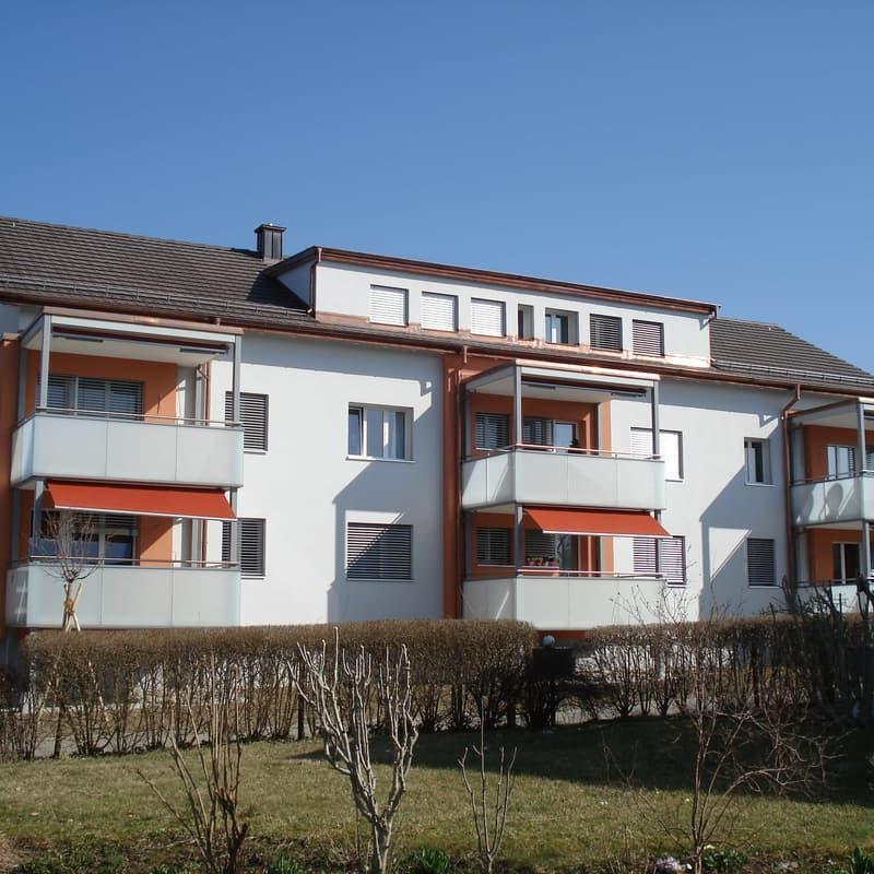 Lindenbergstrasse 26