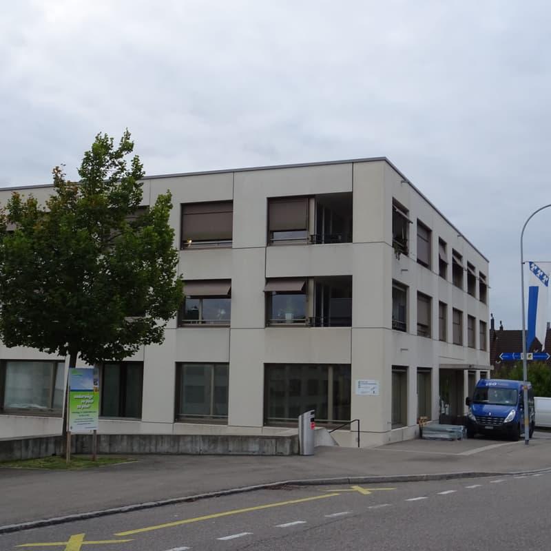 Station Illnau