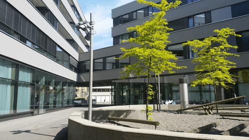 Hintere Bahnhofstrasse 79