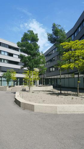 Hintere Bahnhofstrasse 83