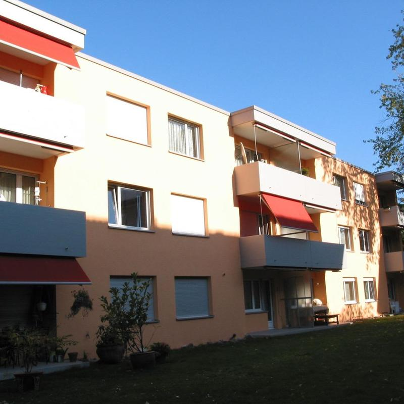 Bifangstrasse 16a