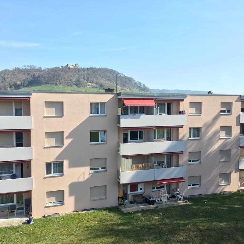 Brühlstrasse 5