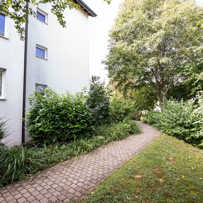 Wellhauserweg 42b/c /36c