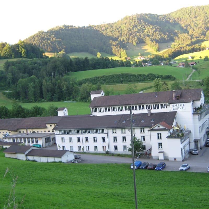 Neutalstrasse 18