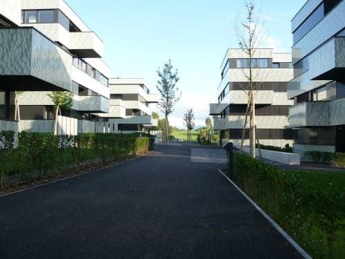 Chrüzacherstrasse 8