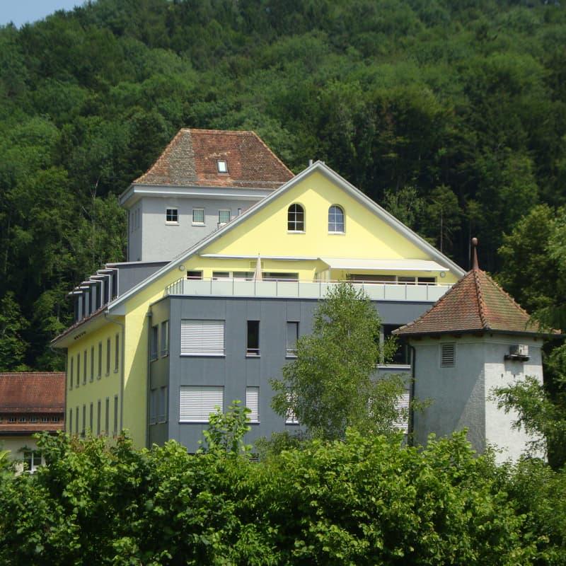 Schöntalstrasse 18