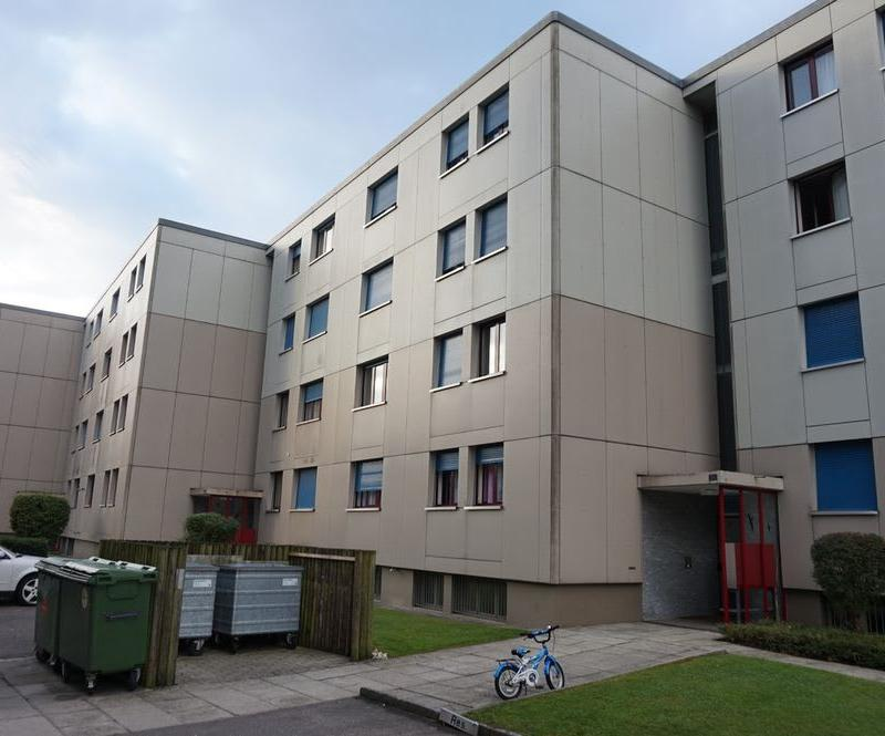 Belchenstrasse 5 und 7