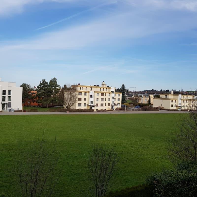 Mooswiesstrasse 77