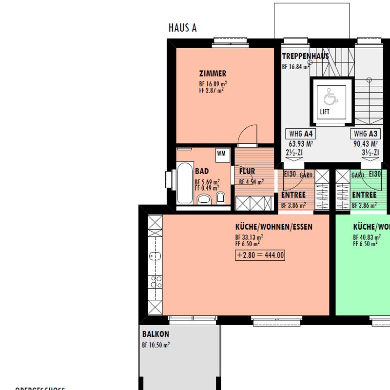 Riedhofstrasse 92a