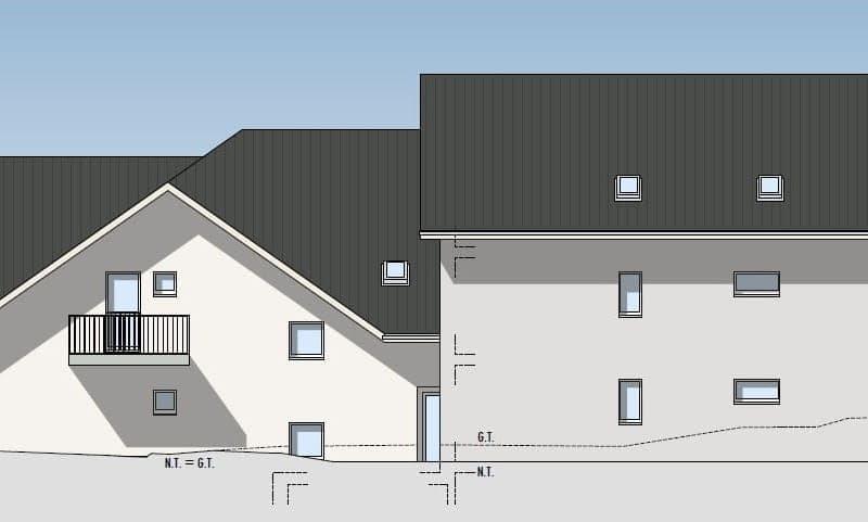 Unterdorfstrasse 15