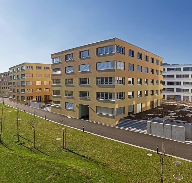 Gründerstrasse 12