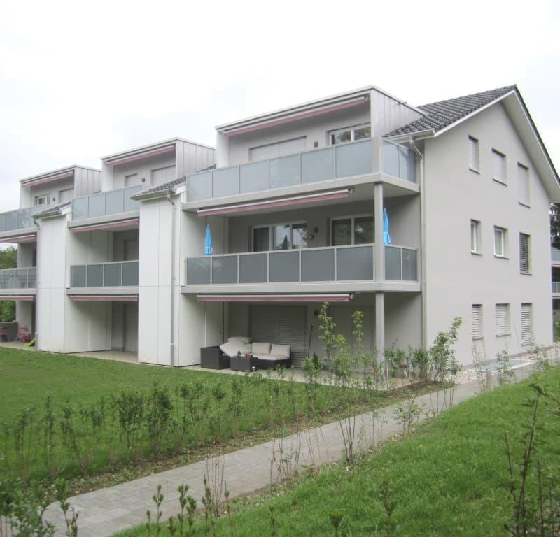 Alte Bernstrasse 5