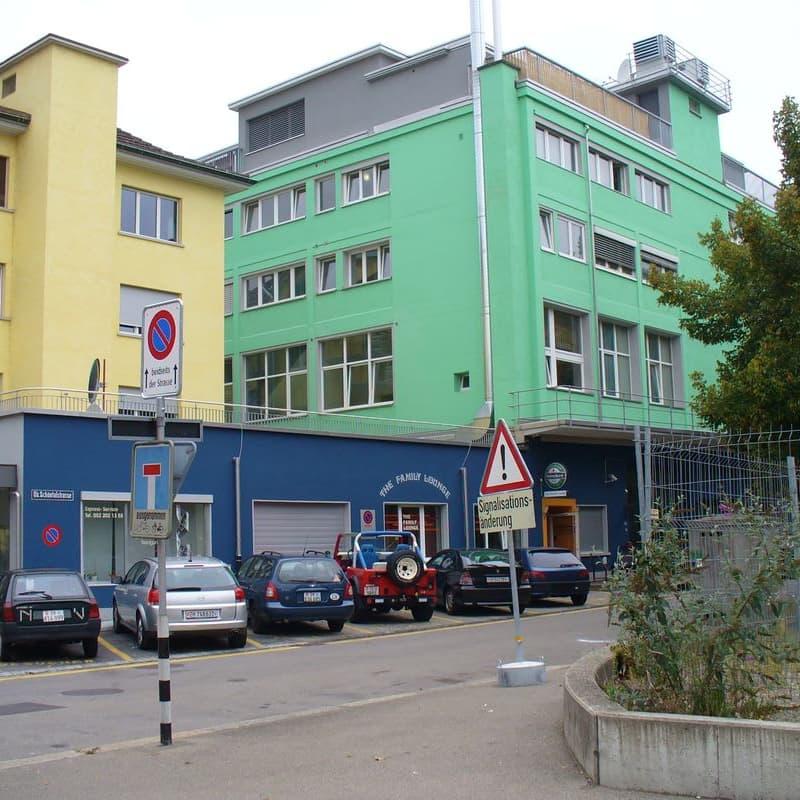 Zürcherstrasse 62a