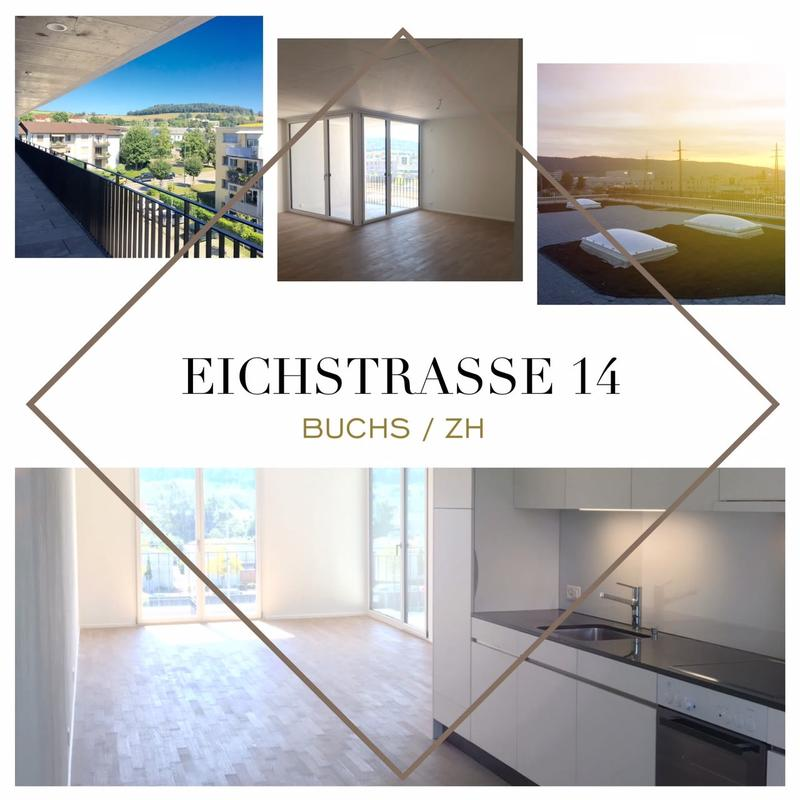 Eichstrasse 14