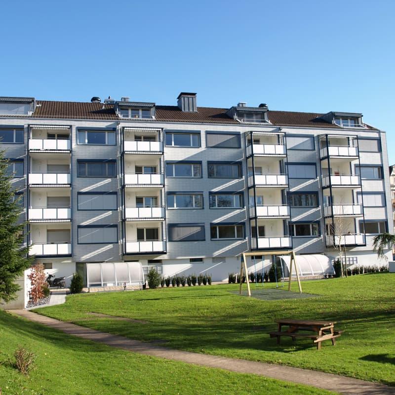 Heiligkreuzstrasse 41