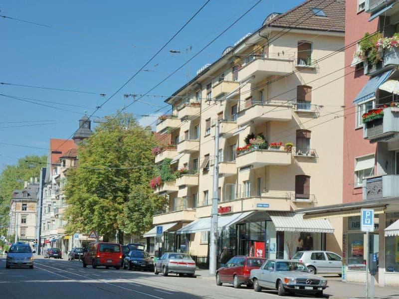 Seefeldstrasse 141