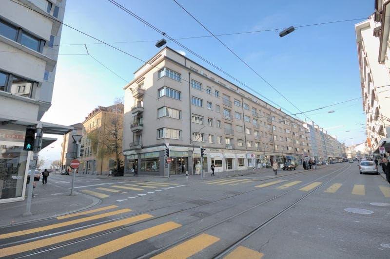 Seefeldstrasse 34