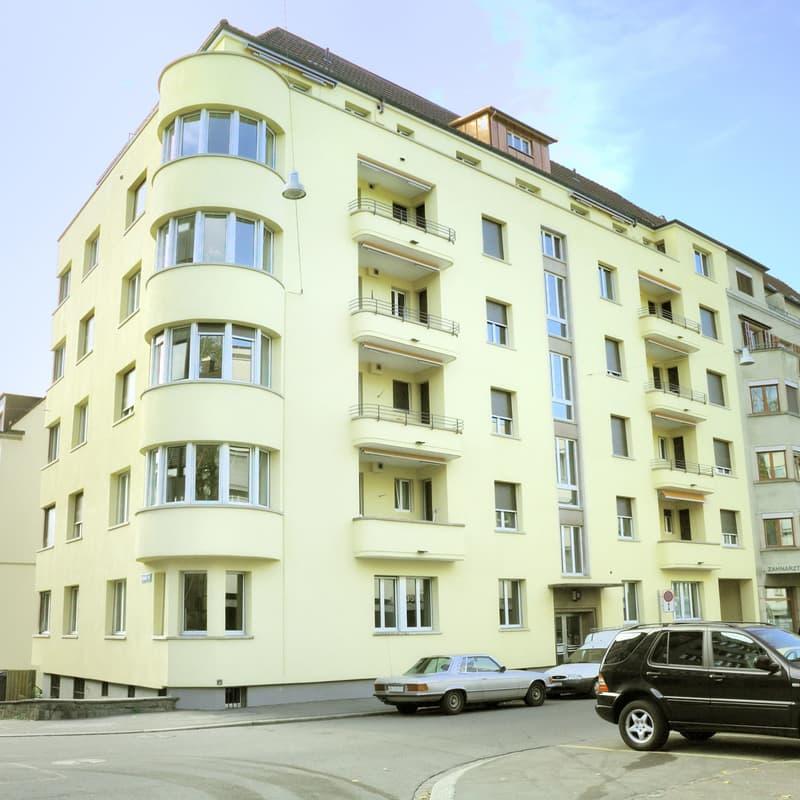 Mühlebachstrasse 30