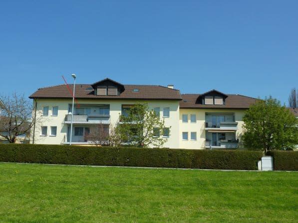 Tüfenwiesstrasse 14a