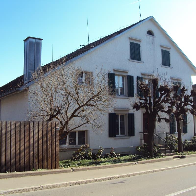 Winterthurerstrasse 20