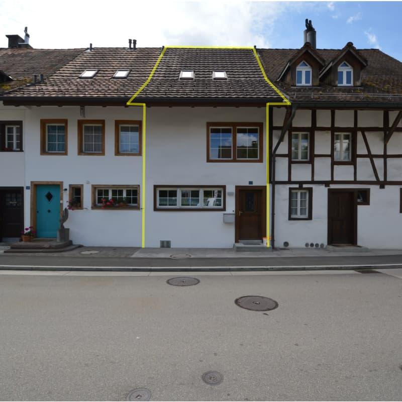 Gossauerstrasse 8