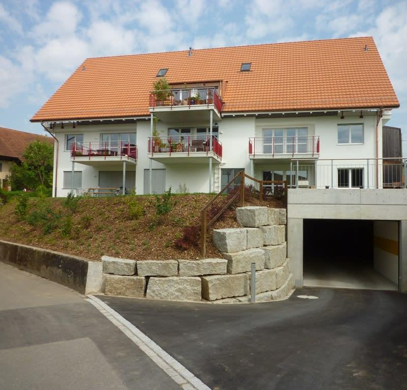 Eichhofstrasse 5