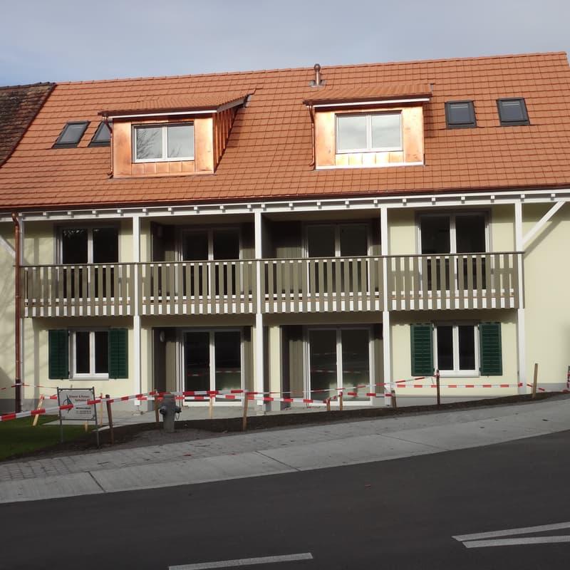 Dorfstrasse 1